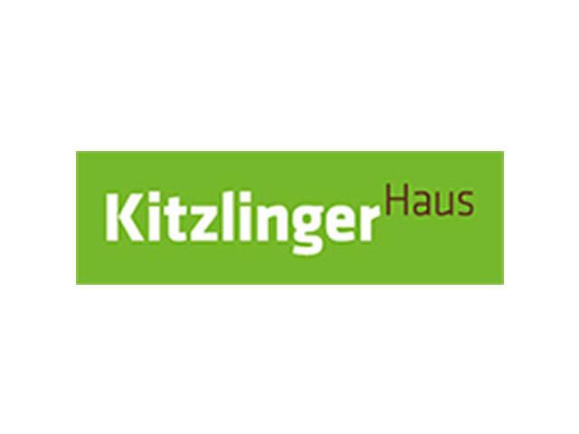 Kitzlinger Haus Logo