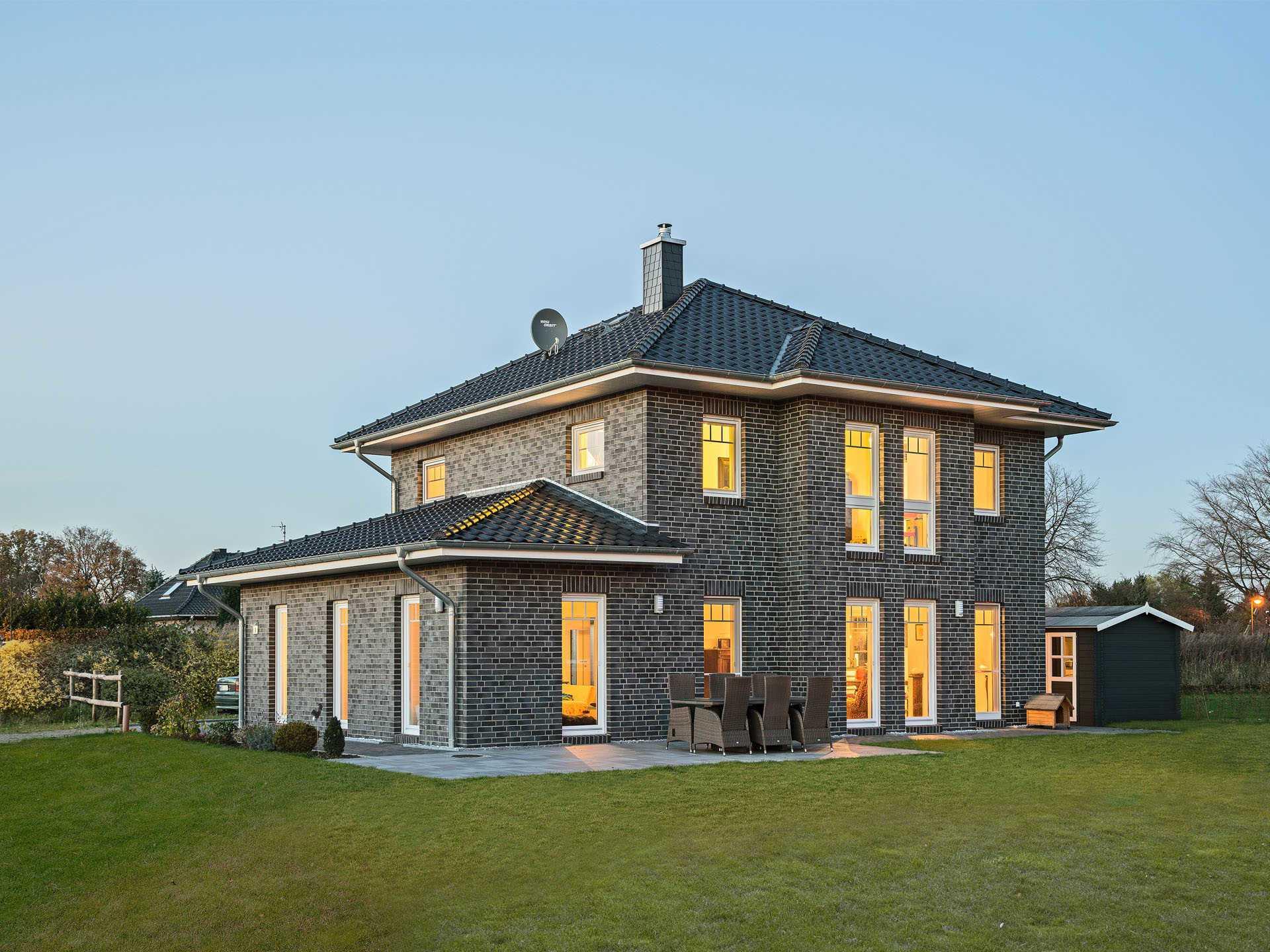 Hausbaufirmen in Ihrer egion - Fertighauskataloge24.de