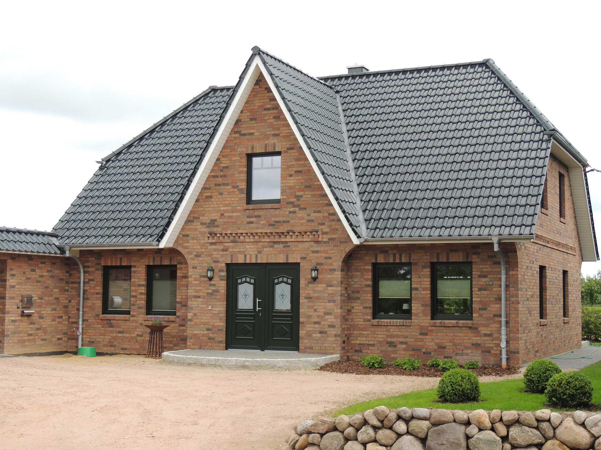 ^ Haus Bauen Beispiele: Gussek haus einfamilienhäuser günstig bauen ...