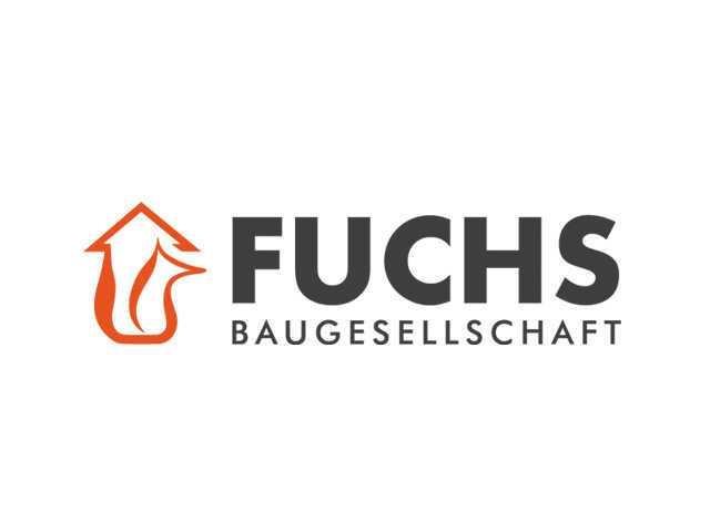 Fuchs Baugesellschaft Markenzeichen