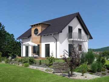 Meisterstück-Haus Freiraum, Hausausstellung Fellbach