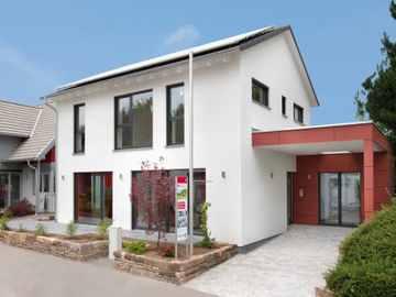 TALBAU-Haus Musterhaus, Hausausstellung Fellbach