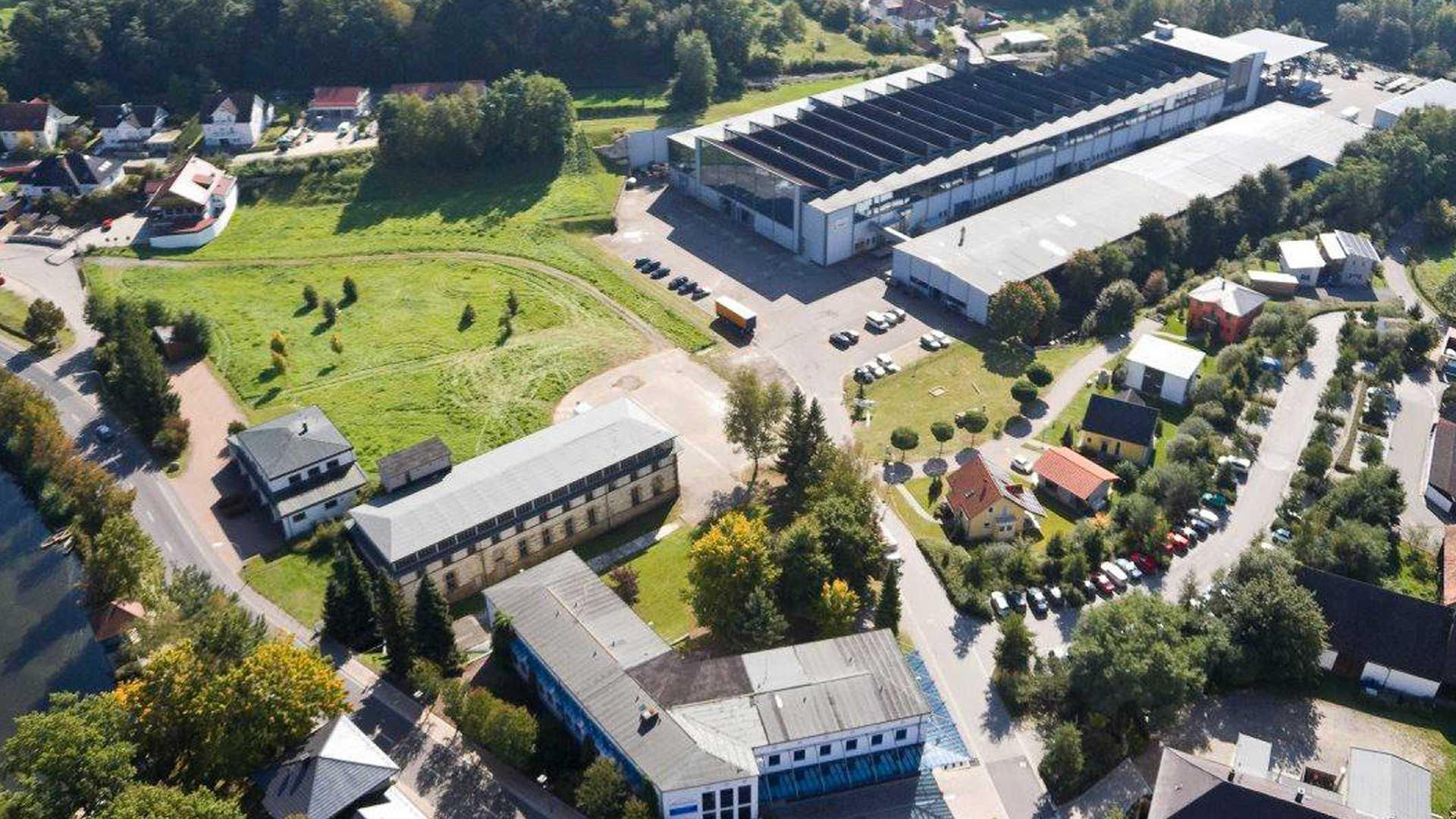 Fischerhaus Bodenwöhr hausausstellung bodenwöhr musterhauspark hausgruppe in bayern