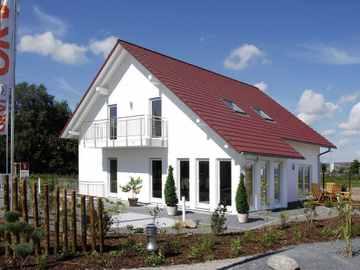 OKAL Haus Family Classic, FertighausWelt Hannover