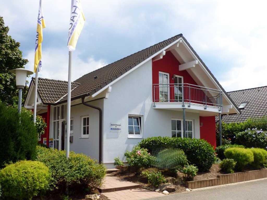 Scanhaus Erfahrungen fertighaus center mannheim
