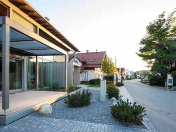 Bauzentrum Poing München